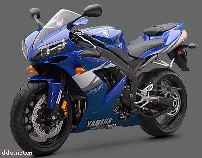 雅马哈yzf-r1;; 本田摩托车