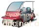 电动代步车(4-6座)
