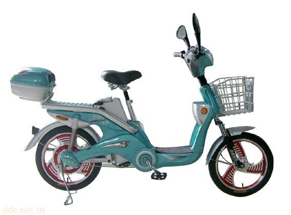 电动车_天津市兆达电动自行车有限公司