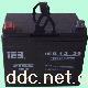 浙江恒基IEB12-35电动车蓄电池
