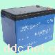 浙江恒基6-DZM-17电动车蓄电池