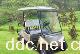 4坐电动高尔夫球车