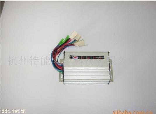 无刷智能型电动车控制器