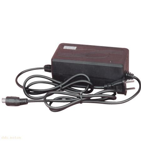 电动车充电器-双星48VI型电动车