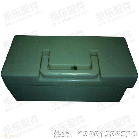 永乐009型电动车电池盒