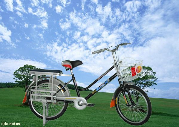 载重王单车_宝路仕电动自行车厂