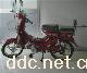 QQ木兰燃油助力车