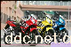 出售进口本田CBR150R摩托车