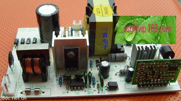 12v儿童电动车所需材料电路图解