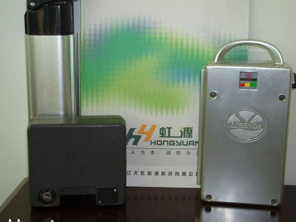 电动车动力锂电池组