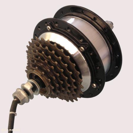 八方SWXB3后5,6速黑色亮带轮电