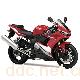 低价出售摩托车雅马哈YZF-R6/(45