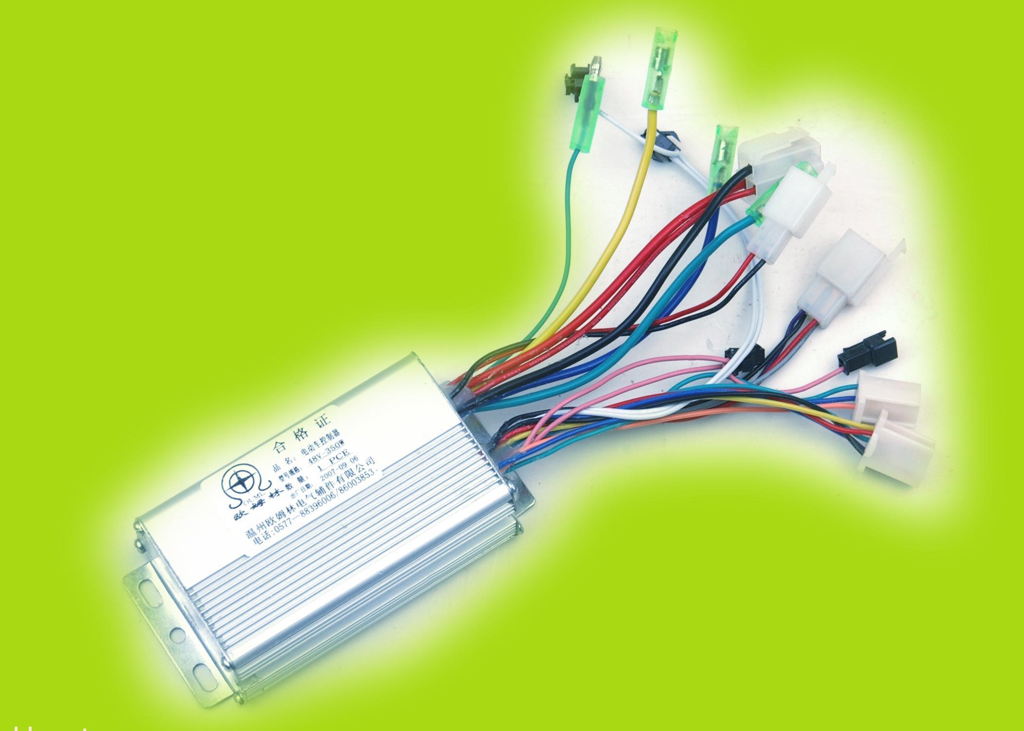 电动车控制器_温州市欧姆林电气辅件有限公司