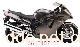 出售摩托车本田超级黑鸟CBR1100X