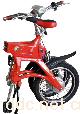 义乌折叠电动自行车品牌