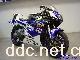 铃木Van125摩托车
