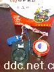 电动车防盗器