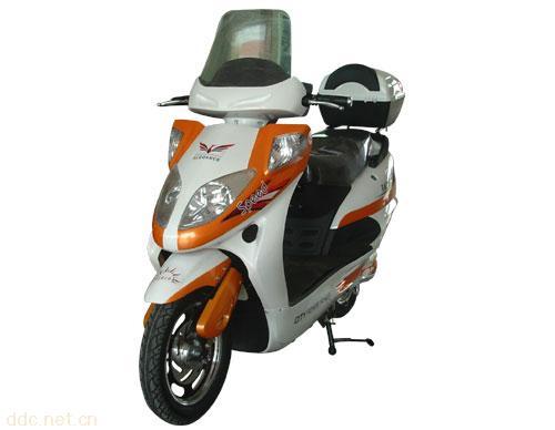 上海澳士达电动车制造有限公司