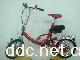 库存电动自行车