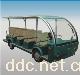 电动观光车EG6153K