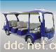 观光车EG6152K