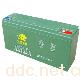 宝祺宝龙6-DZM-20电池
