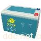 宝祺宝龙6-DZM-12电池