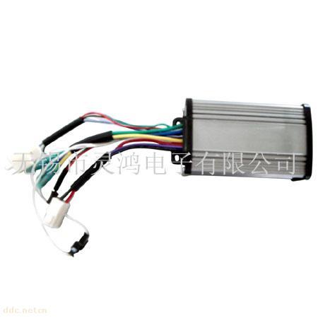 无锡市灵鸿电子有限公司-电动车控制器