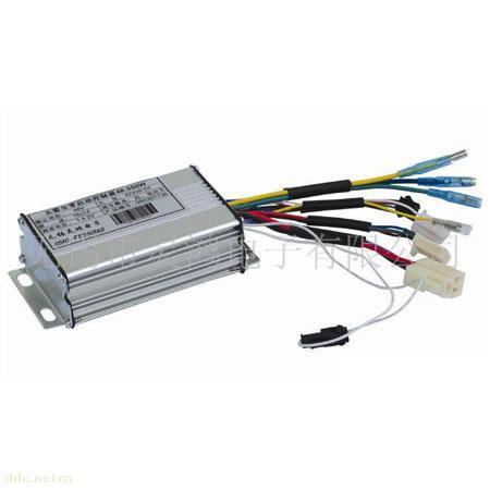 灵鸿无霍尔控制器,控制器,电动车配件,电动车控制器