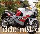 宝马R1200GS摩托车