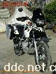 宝马HP2摩托车