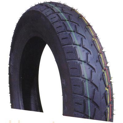 华丰HF-021电动摩托车轮胎