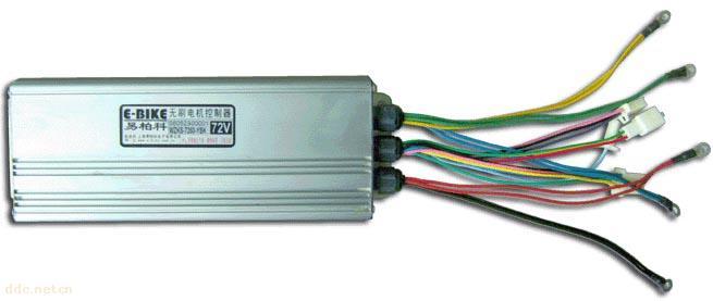 72v无刷电机控制器