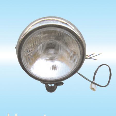 利农ln3007型电动车及电动三轮车车灯