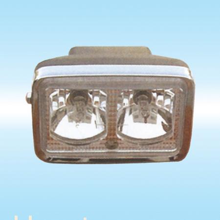 利农ln3009型电动车及电动三轮车车灯