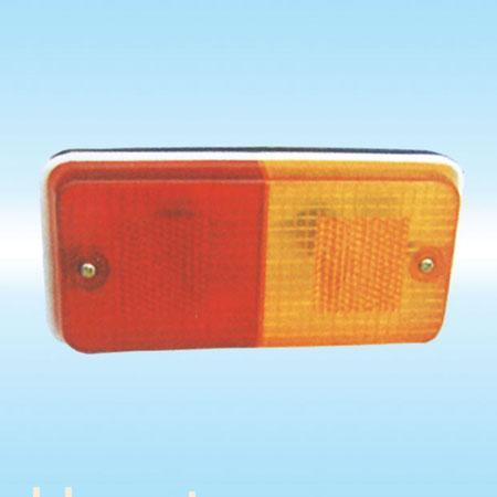 利农ln3021型电动车及电动三轮车车灯