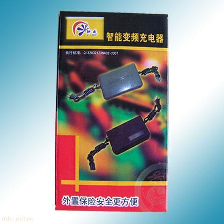 智能变频充电器 电动车变频充电器 骊威变频充电器价格