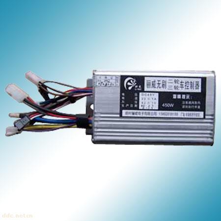 电动车无刷控制器|骊威48V450W无刷控制器价格