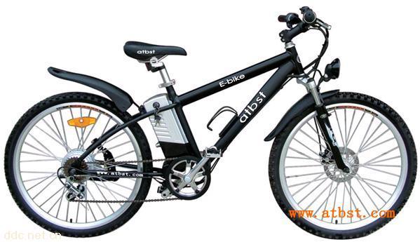 锂电自行车-全新锂电池电动车
