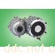 科冠电动车电机KGD08-Z005型