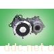 科冠电动车电机KGD08-Q001型电机