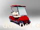 电动高尔夫球车电瓶高尔夫球车
