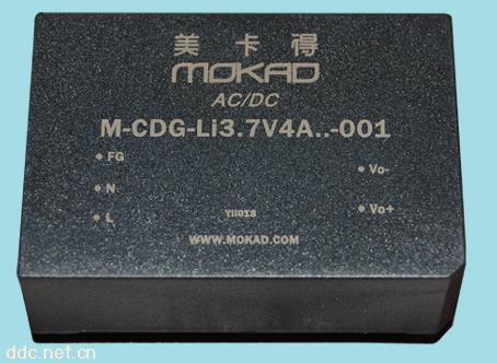 【美卡得】3.7v4a高稳态电源模块