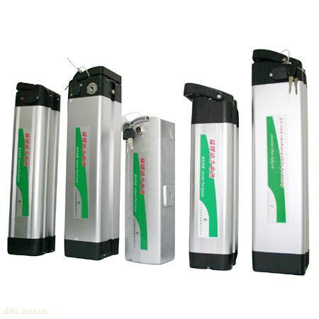 富朗特电动车锂离子电池