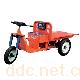 新亚三轮干坯车,窑厂运输砖用车