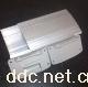 建良电动车控制器外壳105*60