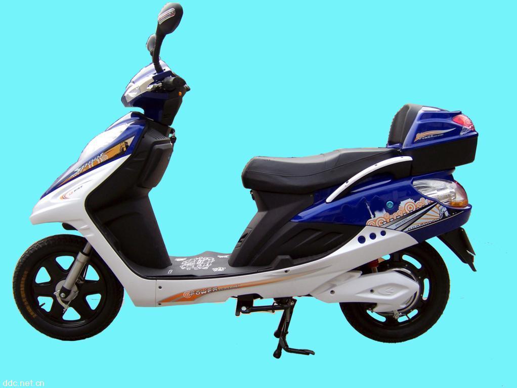 东洋美最新打造新款式-东洋美电动车有限公司图片