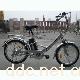 天宇TDN083Z小天使型电动自行车