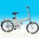 天宇TDN087Z奥运之星型电动自行车