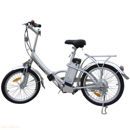 天宇小天使TDN083Z型电动自行车